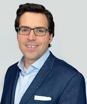 Dr. Florian Nitzsche
